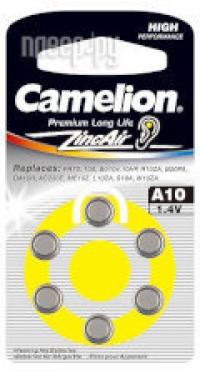 Camelion    ZA10  -6BL 1,4V 90mah