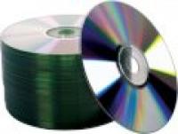Диск DVD+R 9,4G RITEK двухстор(100)