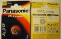 Panasonic    CR1632 BL