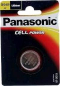 Panasonic    CR2450 BL