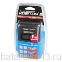 Z/U Robiton SMART DISPLAY 1000  (AA/AAA) автомат жк дисплей