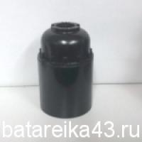 Патрон лампы Е27Н-021