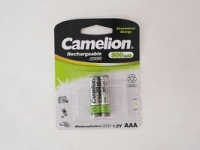 Aкк. Camelion  R03   300 ААAНС - 2xBL