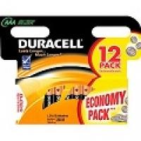 Duracell LR03 new 12*BL
