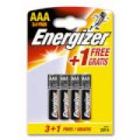 Energizer LR03 *BL3+1