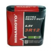 Minamoto   3R12