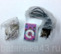 Мр 3 плеер USB флеш