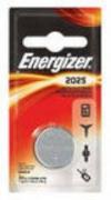 ENERGIZER       .CR 2025 BL