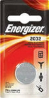 ENERGIZER       .CR 2032 BL