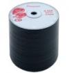 Диск CD RW 80m 4-12x SB (100) пластик
