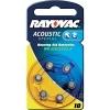 RAY-O-VAC    ZA10  -6BL