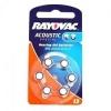 RAY-O-VAC    ZA13  -6BL