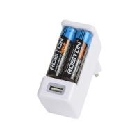 Z/U Robiton SMART USB(230V автомат ток 1000ma)